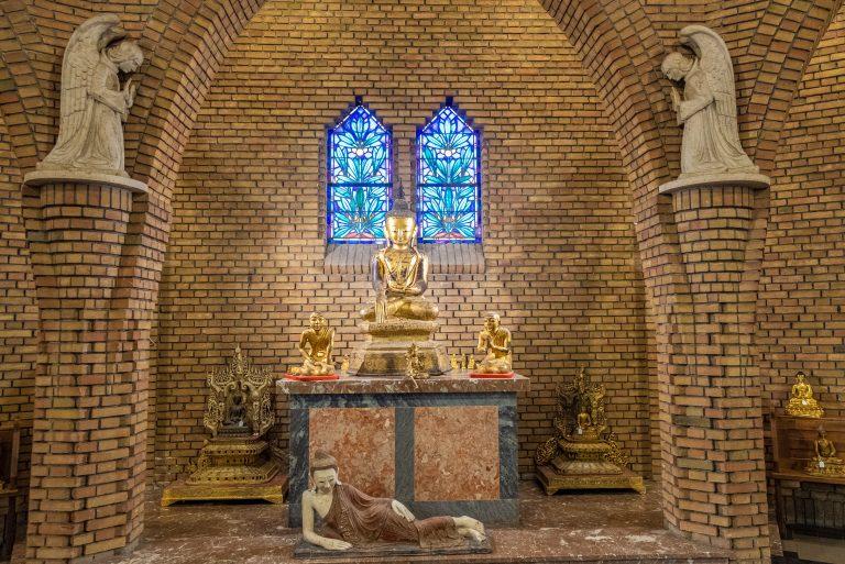 Boeddhisme en de westerse esoterie