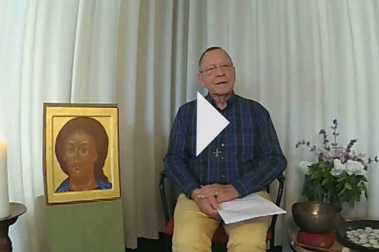 Leven met vrees – derde online mini retraite met Henk Jongerius